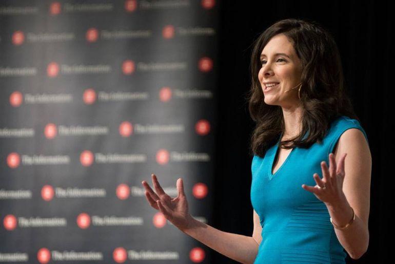 Những nữ doanh nhân trẻ thành công tại thung lũng Silicon