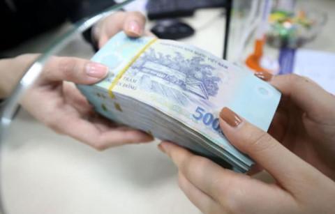 Hết tháng 4, giải ngân đầu tư công tăng 23,9%