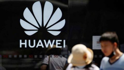 Mảng kinh doanh điện thoại bị ảnh hưởng bởi các lệnh trừng phạt khiến doanh số bán hàng hàng quý của Huawei sụt giảm