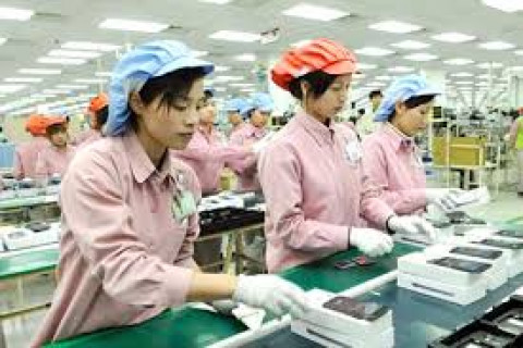 Thêm 5,5 tỷ USD vốn FDI được giải ngân