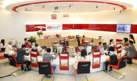 """HDBank công bố Báo cáo thường niên 2020 với chủ đề """"Happy Digital Bank"""", xác định số hóa là chiến lược xuyên suốt năm 2021"""