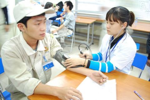 """Tháng công nhân năm 2021: Công Thương Hà Nội cùng""""Lắng nghe - Thấu hiểu - Chia sẻ"""""""