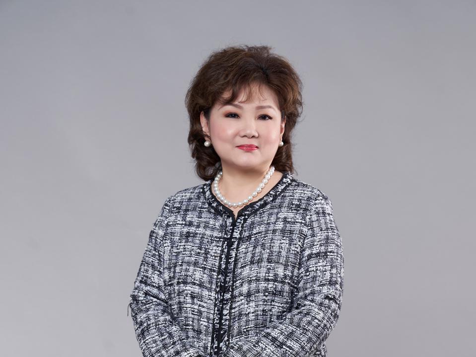 Betty Ang