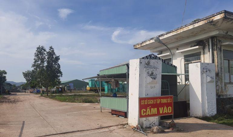 Kiên Giang công bố phòng xét nghiệm khẳng định SARS-CoV-2 tại TP. Hà Tiên