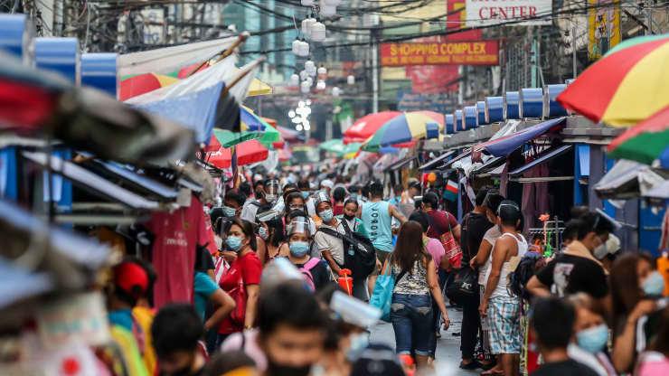 """Philippines hướng mục tiêu đầu tư nước ngoài với luật thuế """"kiểu Singapore"""""""