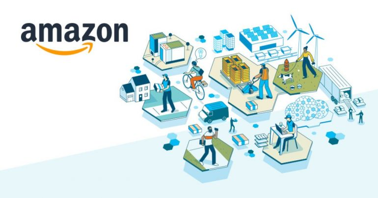 Amazon mang lại lợi ích gì cho doanh nghiệp?