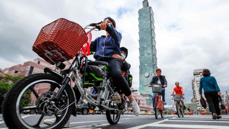 Tăng trưởng GDP của Đài Loan tăng nhanh lên mức 8,16% trong quý 1
