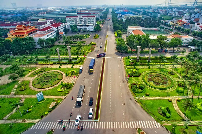 Khu CN Tân Thuận, Q7, TP. HCM