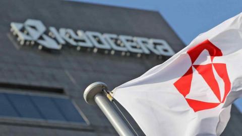Nhà sản xuất thiệt bị điện tử của Nhật Bản Kyocera gây ấn tượng với khoản đầu tư kỷ lục