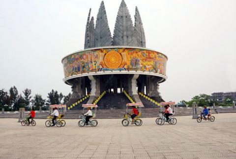 Quảng Ninh: Móng Cái – Tập trung phát huy thế mạnh Trà Cổ xứng tầm khu du lịch quốc gia