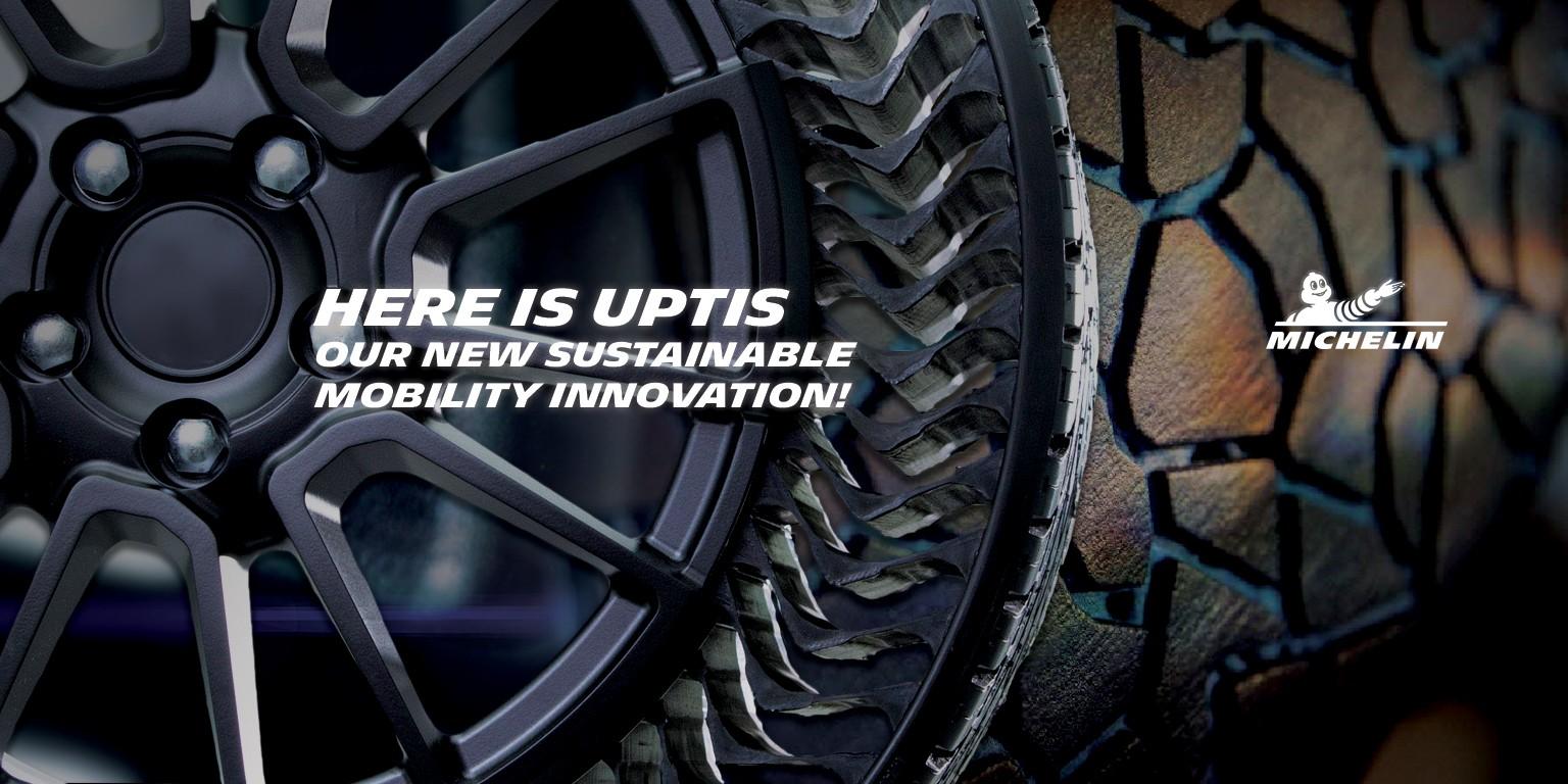Mục tiêu lớn của Michelin là trở thành nhà sản xuất lốp xe bền vững, bảo vệ môi trường vào năm 2050