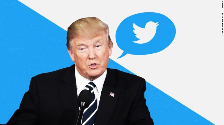 Twitter đã chấm dứt nỗ lực quay trở lại mạng xã hội gần đây nhất của Trump