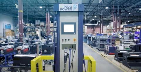 Plug Power - Tập đoàn pin nhiên liệu Mỹ lên kế hoạch mở rộng tại Việt Nam