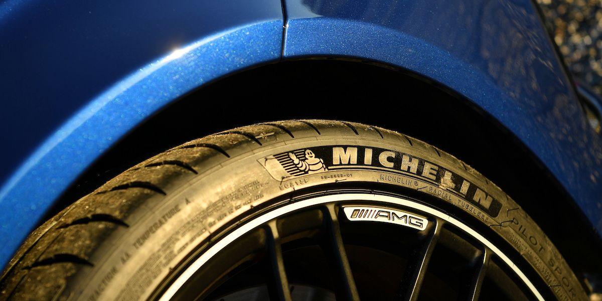 Michelin luôn tìm kiếm những loại vật liệu mới, thân thiện với môi trường.