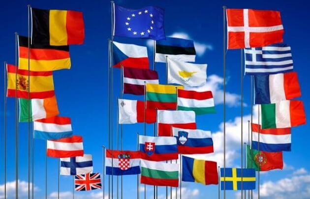 EU tìm cách kìm hãm sự bành trướng của các công ty Trung Quốc trên toàn cầu
