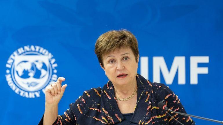 IMF kêu gọi về một bộ quy tắc chung toàn cầu về đánh thuế thu nhập doanh nghiệp nhằm tránh chiến tranh thương mại