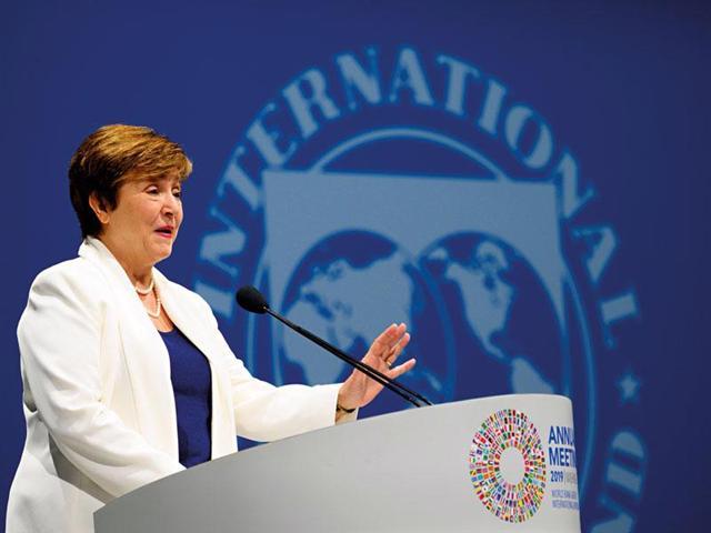 IMF kêu gọi các quốc gia nhất trí về một bộ quy tắc chung toàn cầu về đánh thuế thu nhập doanh nghiệp