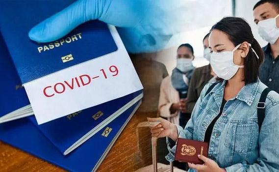 """EU tiến hành thử nghiệm """"Hộ chiếu vắc xin"""", đo lường mức độ hồi phục ngành du lịch"""