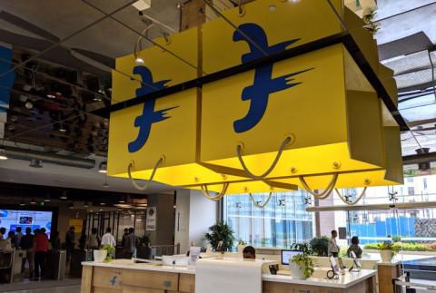 Flipkart Ấn Độ huy động 1 tỷ đô la chuẩn bị cho IPO