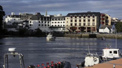 Ireland mở cửa trở lại ngành du lịch bất chấp diễn biến phức tạp của dịch bệnh