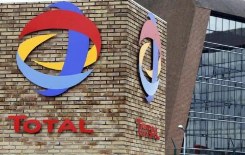 Pertamina độc quyền tuyệt đối, Total rút khỏi thị trường bán lẻ nhiên liệu Indonesia
