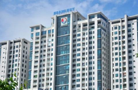 Tài chính Hoàng Huy lên kế hoạch mua thêm 14,8 triệu cổ phiếu HHS