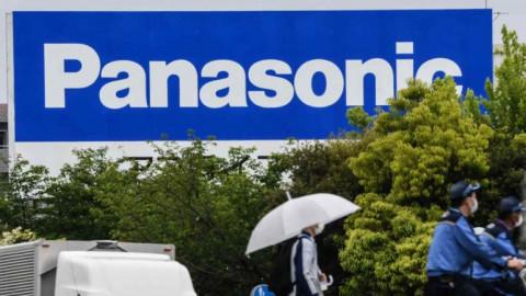 Panasonic dự kiến lợi nhuận ròng sẽ tăng 27% trong năm 2021