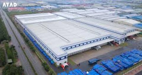 Giá trị khối tài sản của Tập đoàn SCG (Thái Lan) ở Việt Nam vượt mốc 5 tỉ đô la Mỹ
