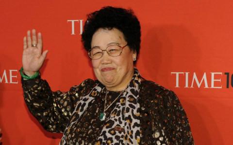 Nữ doanh nhân Trần Lệ Hoa: Từ hậu duệ nhà Thanh đến nữ vương bất động sản Trung Quốc