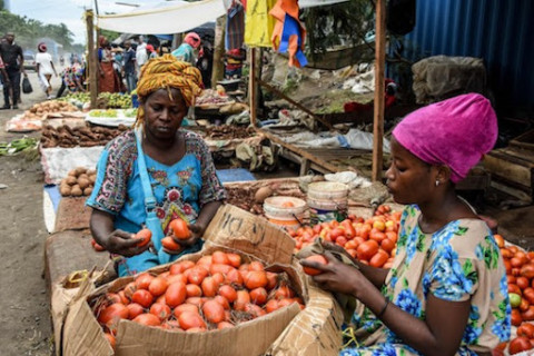 Thương mại với các nước châu Phi: Mang màu sắc mới