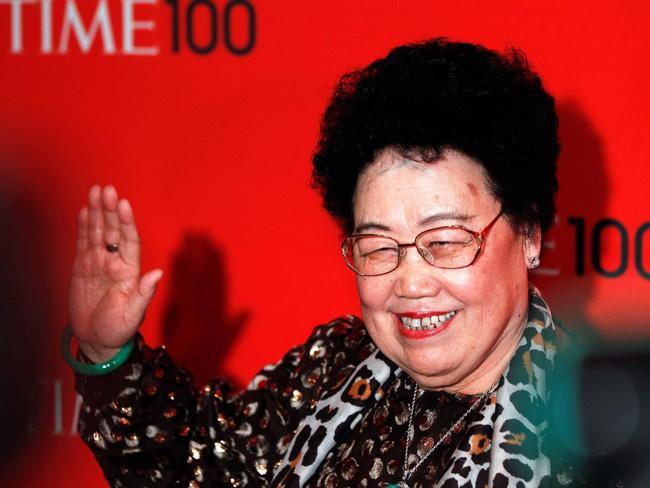 Trần Lệ Hoa là nữ đại gia đã đi lên từ 2 bàn tay trắng. Nguồn ảnh: Internet