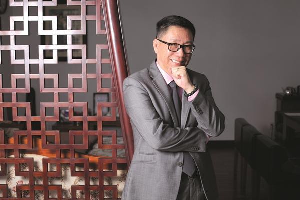 Doanh nhân Nguyễn Lâm Viên. Nguồn ảnh: Internet