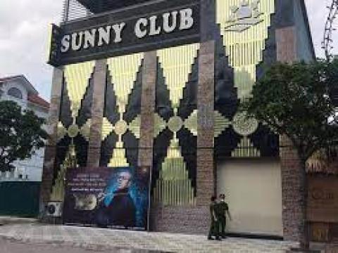 """Phát tán clip """"nóng"""" vụ quán bar Sunny 3 đối tượng bị khởi tố"""