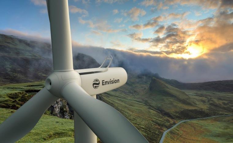 Nhà đầu tư Hồng Kông đang hoàn thiện thủ tục dự án điện gió 3.220 tỉ đồng tại Hậu Giang