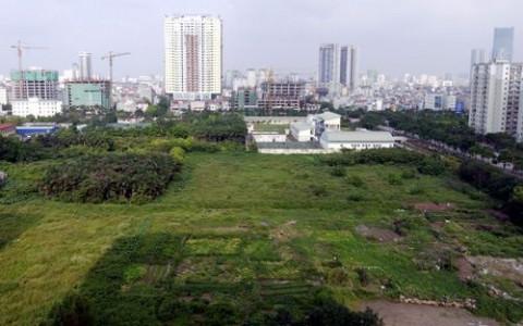 Hà Nội thu 20.000-28.000 tỷ đồng từ đất mỗi năm