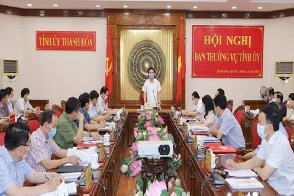 Thanh Hóa: Định hướng thu hút doanh nghiệp đầu tư vào nông nghiệp, nông thôn, nông dân