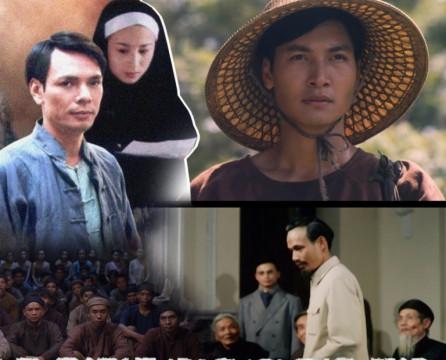 Những bộ phim hay về Chủ tịch Hồ Chí Minh của điện ảnh Việt Nam