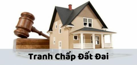 Những cơ sở pháp lý trong vụ tranh chấp hơn 22.000 m2 đất ở Thanh Oai (Hà Nội)