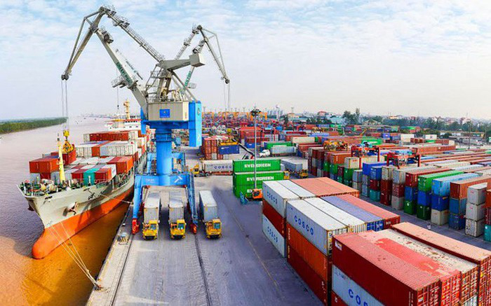 Những mặt hàng xuất khẩu lớn nhất của Việt Nam