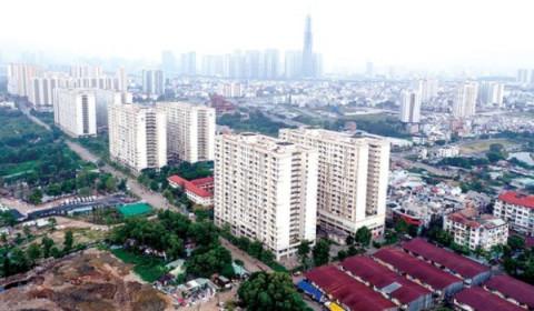 Sau cơn sốt đất thị trường bất động sản cần điều chỉnh ra sao?