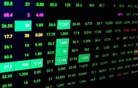 VN-Index vẫn tiến sát mốc gần 1300 điểm