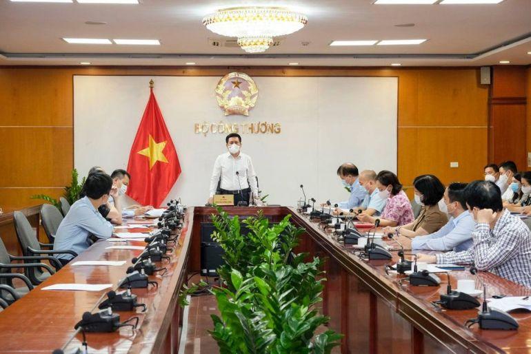 Cùng Bắc Giang vượt qua giai đoạn khó khăn