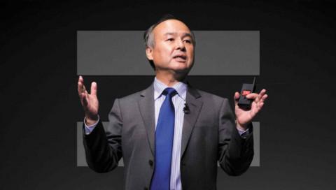 Tỷ phú Masayoshi Son đã 'dạy' cho thị trường cách yêu thích các công ty khởi nghiệp thua lỗ như thế nào?
