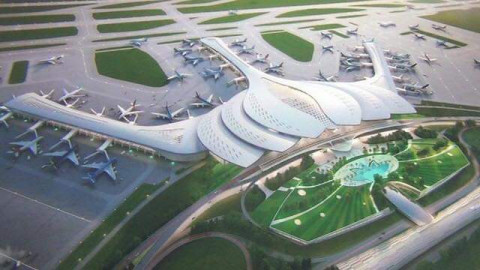 Yêu cầu đẩy nhanh bàn giao đất Cảng hàng không quốc tế Long Thành