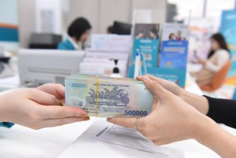 Lãi suất liên ngân hàng có xu hướng nhích lên trở lại