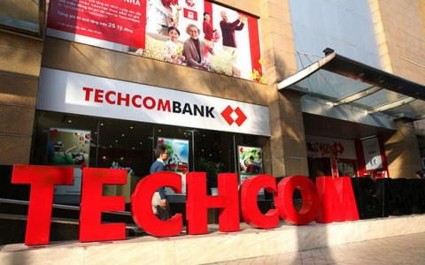Techcombank sẽ phát hành hơn 6 triệu cổ phiếu ESOP