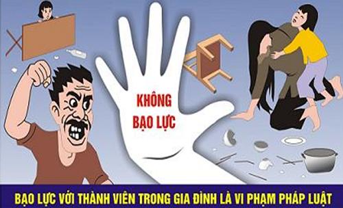 Kiên Giang: Đẩy mạnh truyền thông tháng hành động quốc gia về phòng, chống bạo lực gia đình