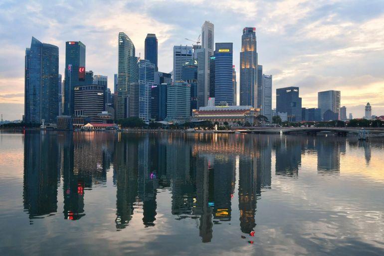 Điều gì đang thúc đẩy sự hồi sinh của startup Singapore sau Covid-19