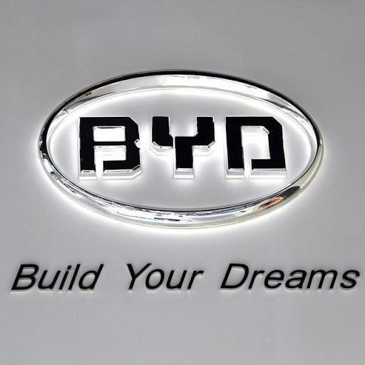 Nhà sản xuất ô tô BYD đầu tư thuốc lá điện tử