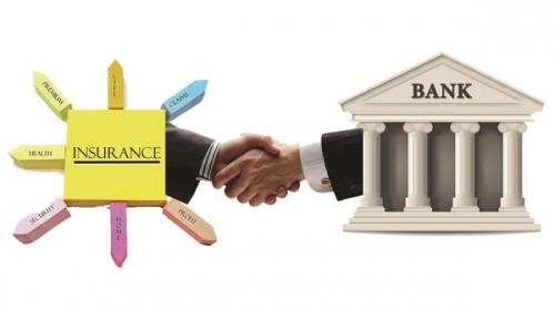 Liên kết giữa ngân hàng và doanh nghiệp bảo hiểm có phù hợp với pháp luật?